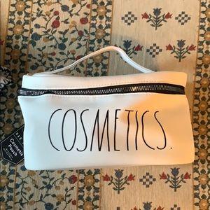 Rae Dunn makeup bag
